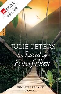 Cover Im Land des Feuerfalken