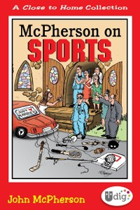 Cover Close to Home: McPherson on Sports