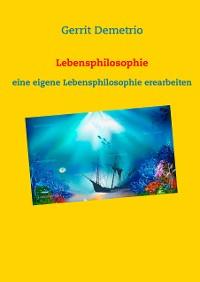 Cover Lebensphilosophie