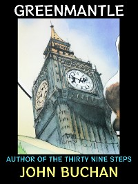 Cover Greenmantle