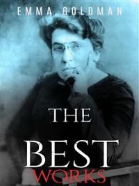 Cover Emma Goldman: The Best Works