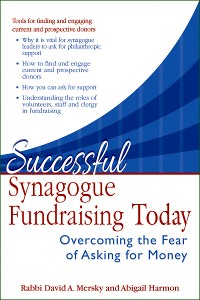 Cover Successful Synagogue Fundraising Today