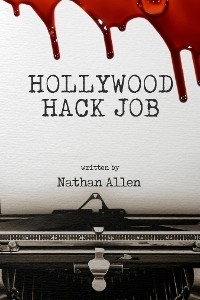 Cover Hollywood Hack Job