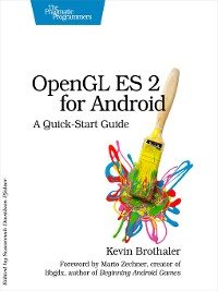 Cover OpenGL ES 2 for Android