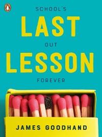 Cover Last Lesson