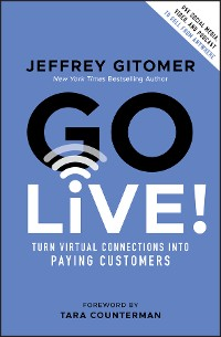 Cover Go Live!
