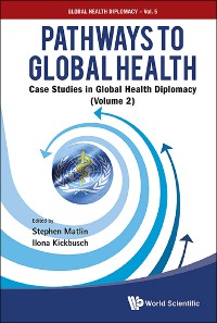 Cover Pathways to Global Health