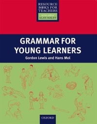 Cover Grammar for Young Learners - Primary Resource Books for Teachers