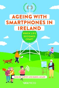 Cover Ageing with Smartphones in Ireland