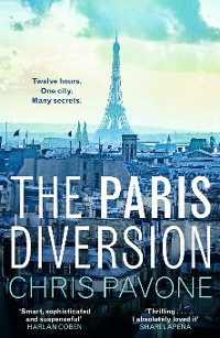 Cover The Paris Diversion