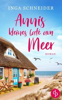 Cover Annis kleines Café am Meer
