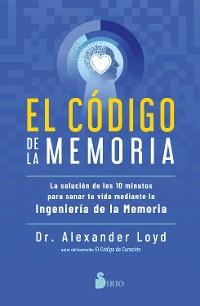 Cover El código de la memoria