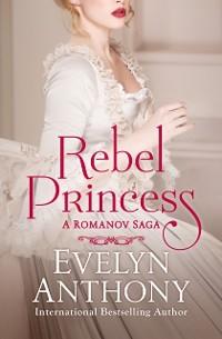 Cover Rebel Princess