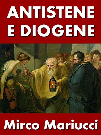 Cover Antistene e Diogene