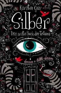 Cover Silber - Das erste Buch der Träume