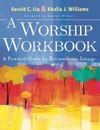 Cover A Worship Workbook