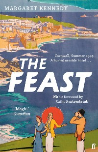 Cover The Feast