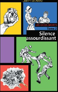Cover Silence assourdissant