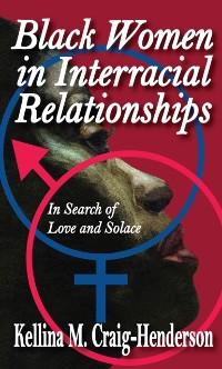Cover Black Women in Interracial Relationships