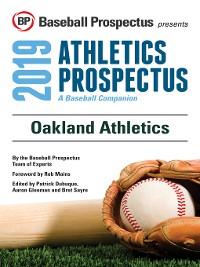Cover Oakland Athletics 2019