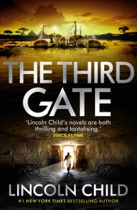 Cover Third Gate