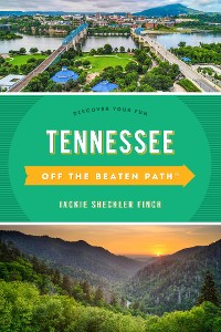 Cover Tennessee Off the Beaten Path®