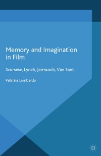 Cover Memory and Imagination in Film