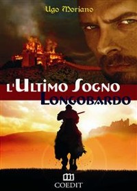 Cover L'ultimo sogno longobardo