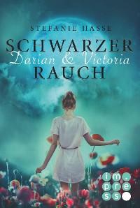 Cover Darian & Victoria 1: Schwarzer Rauch