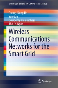 Cover Wireless Communications Networks for the Smart Grid