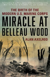 Cover Miracle at Belleau Wood
