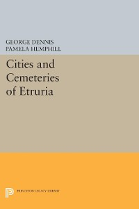 Cover Cities and Cemeteries of Etruria