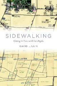Cover Sidewalking