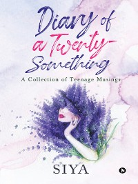 Cover Diary Of A Twenty-Something