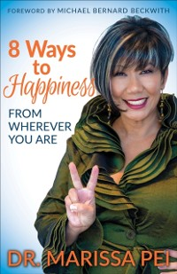 Cover 8 Ways to Happiness