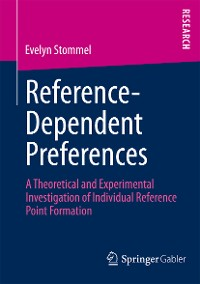 Cover Reference-Dependent Preferences