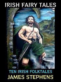 Cover Irish Fairy Tales