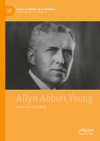Cover Allyn Abbott Young