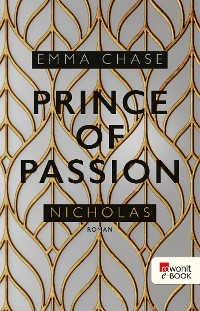 Cover Prince of Passion – Nicholas