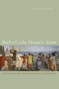 Cover Bach's Cycle, Mozart's Arrow