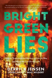 Cover Bright Green Lies