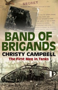 Cover Band of Brigands: The First Men in Tanks