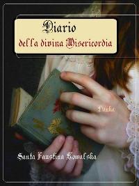 Cover Diario della divina Misericordia