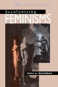 Cover Decolonizing Feminisms