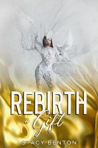 Cover REBIRTH- a Gift