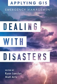 Cover Dealing with Disasters