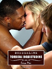 Cover Borderline: Torbida inquietudine