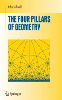 Cover Four Pillars of Geometry