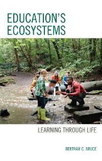 Cover Education's Ecosystems