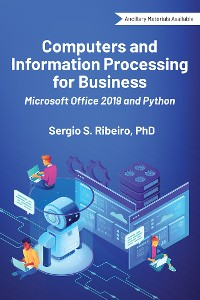 Cover Computers and Information Processing for Business